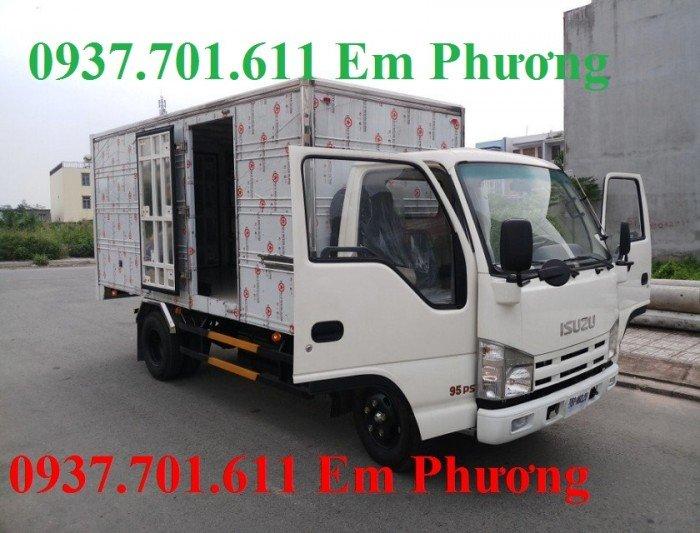 Nơi bán xe tải Isuzu 3t5 chính hãng giá rẻ nhất 2