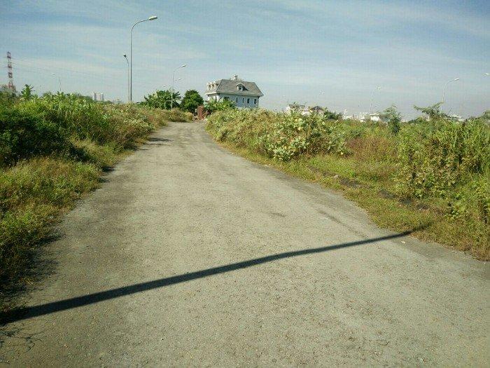 Cơ hội cho khách hàng công ty mở bán các lô đất vị trí dắc địa nhất KDC Phú Nhuận Q9