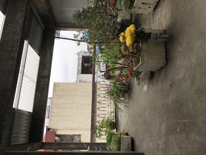 Bán nhà số 6/280 Lê Lợi, Ngô Quyền, Hải Phòng