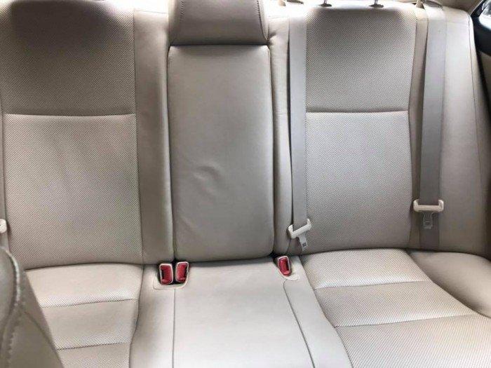 Cần bán chiếc Toyota Camry 2.5G 2013 màu đen long lanh 1