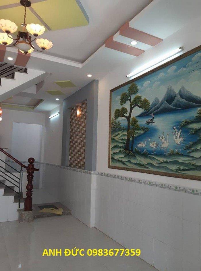 Bán Nhà Khu Vực Cầu Suối Vĩnh Lộc A Bình Chánh Tp Hcm