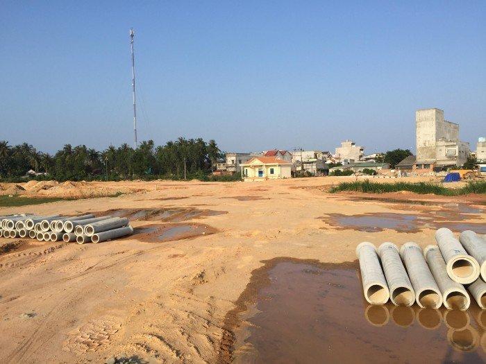 Bán đất nền dự án giá rẻ chiết khấu cao lên đến 8%