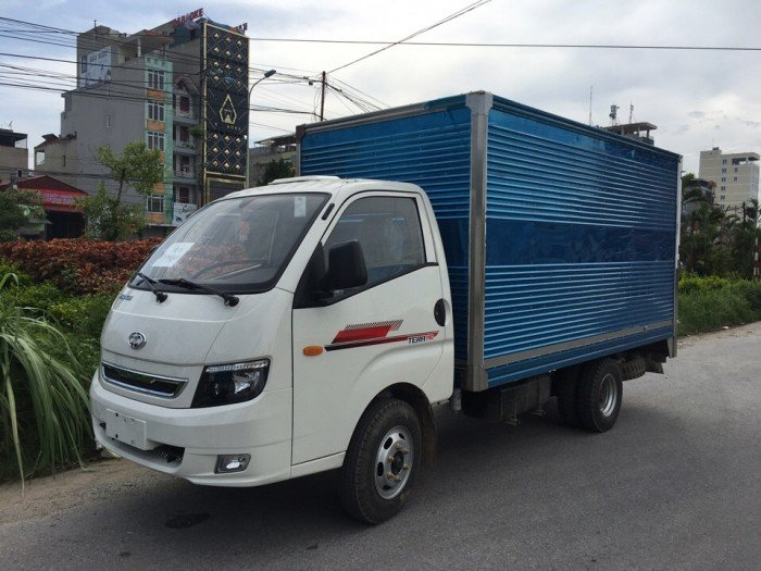 Hyundai H100 sản xuất năm 2018 Số tay (số sàn) Dầu diesel