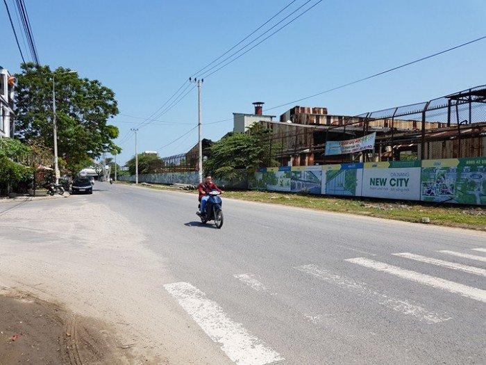 Bán đất đường 5m5 gần ĐH Duy Tân, giá chỉ tầm 1,1 tỷ