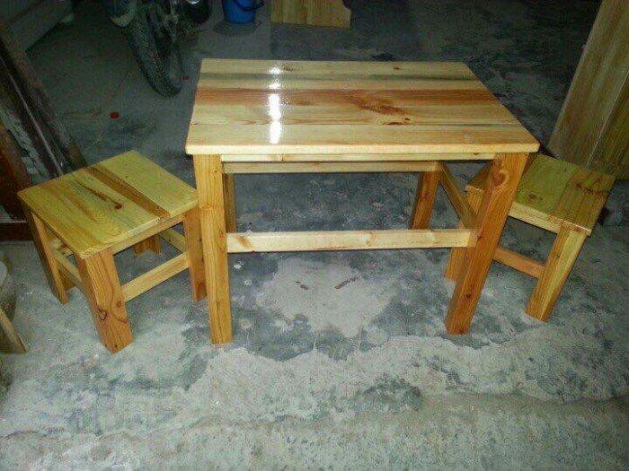 Bàn ghế gỗ cafe,trà sữa đẹp rẻ