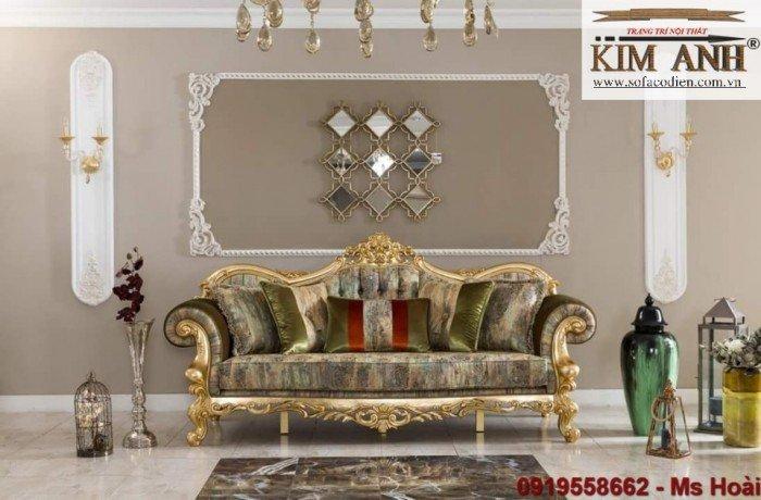 bàn ghế sofa cổ điển9