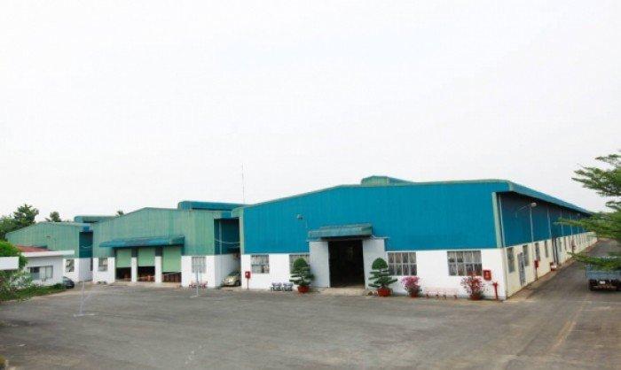 Cho thuê xưởng KCN Thạch Thất Quốc Oai Hà Nội 1120m, 1700m, 2280m, 4600m