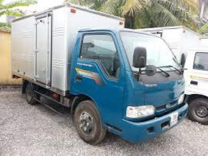 Xe tải 2.5 tấn hải phòng | xe tải 2.5 tấn KIA Hải Phòng 0