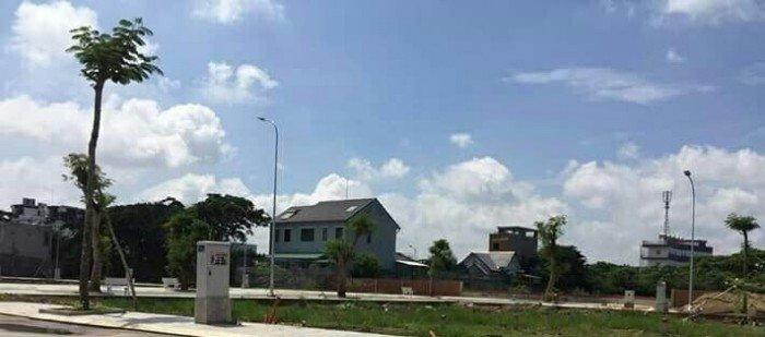 Cơ hội đầu tư đất Quận 2, 5 lô đất thổ cư đường Nguyễn Duy Trinh
