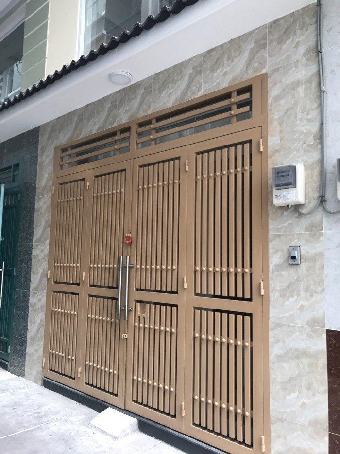 Bán Nhà Nguyễn Kiệm, Dt 3.7*11.5m