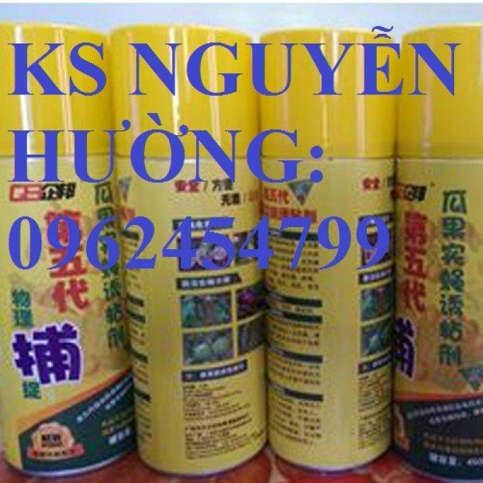 Cung cấp bình xịt ruồi vàng, thuốc diệt ruồi vàng, thuốc bảo vệ thực vật, giao hàng toàn quốc2