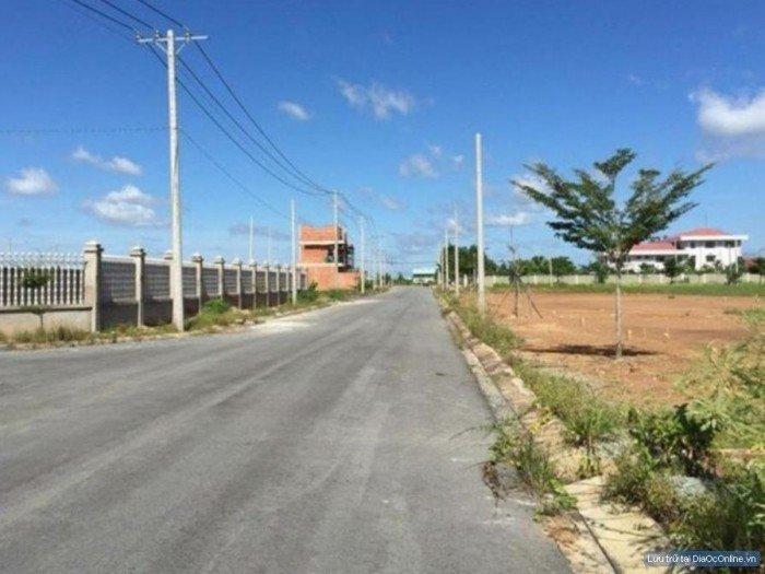 Cơ hội đầu tư đất nền Quận 2, bán 5 lô đất thổ cư đường Nguyễn Duy Trinh
