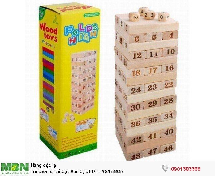Đây quả thực là một món đồ chơi an toàn cho bé sáng tạo vô cùng tốt cho bé yêu nhà bạn.