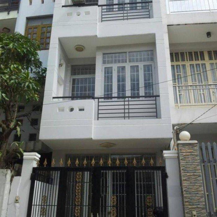 Bán nhà mặt tiền 3 tháng 2, 86 m2, 5 tầng