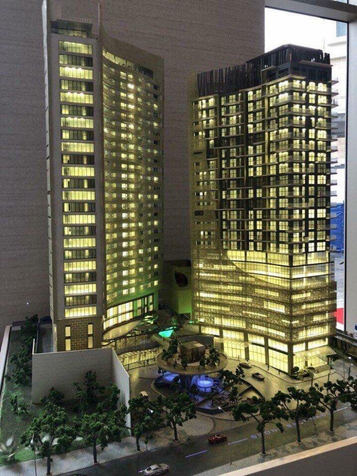 Siêu Căn Hộ 5 Sao Hilton Bạch Đằng Đà Nẵng