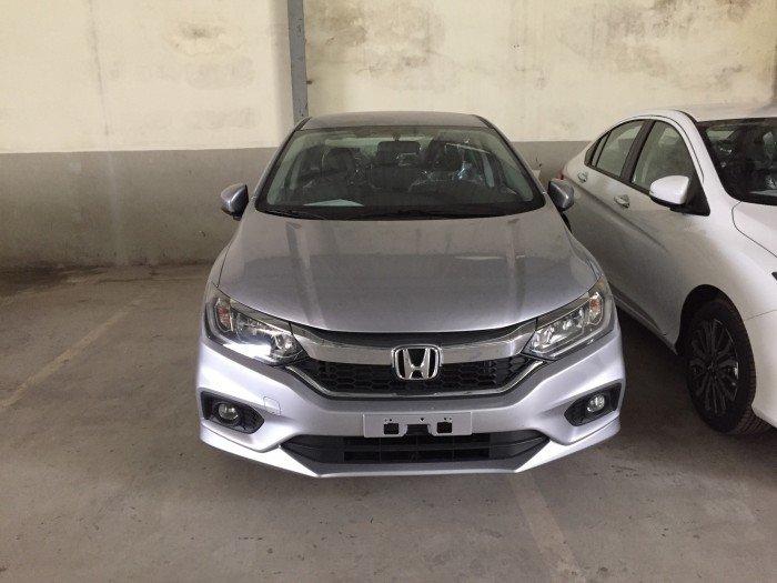 HOT! Honda Giải Phóng. Honda City 2018 1.5V-CVT mới, giá hấp dẫn.