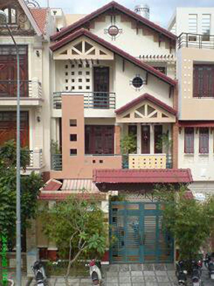 Định cư bán gấp trước tháng 4 biệt thự Hoàng Văn Thụ 15,5 tỷ, sổ hồng.