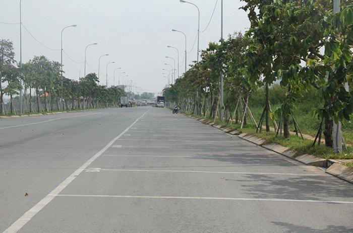 2 MT Nguyễn Thị Định, Quận 2 , Gần chợ, bệnh viện, đã có sổ