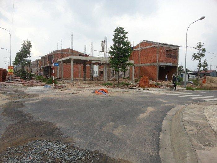 Đất đầu tư có sổ-xây tự do đường Lương Đình Của, quận 2