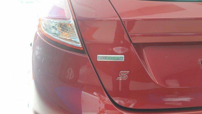 Bán xe Ford 5 chổ giá tốt nhất, Ford Fiesta mới đẹp và chất lượng kèm quà tặng. Tây Ninh Ford
