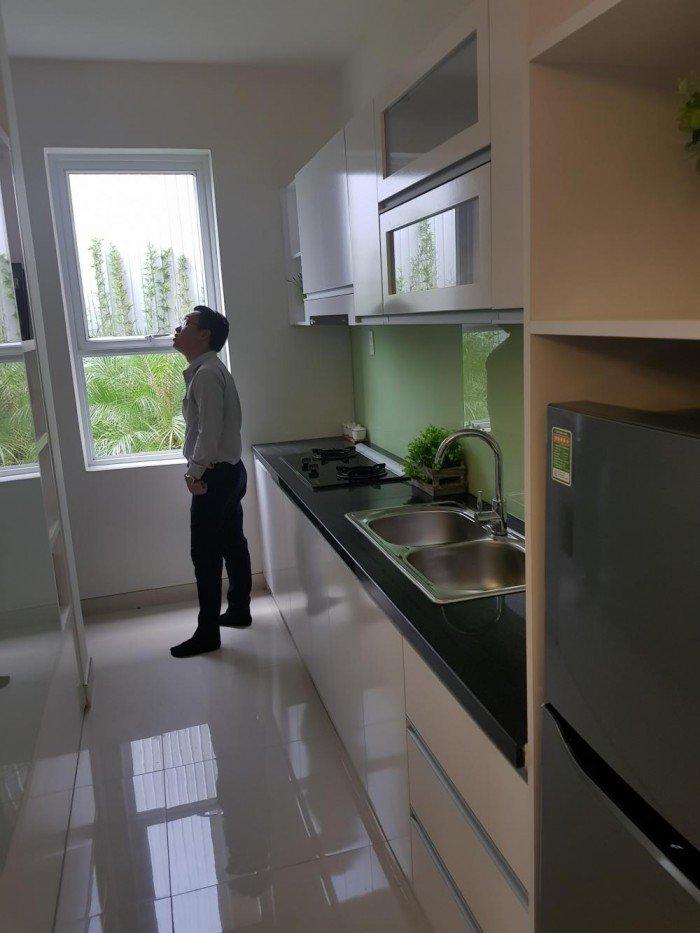 Chính thức nhận đặt chỗ đợt 1 căn hộ Eden Riverside Thuận An ngay Hà Huy Giáp, Q12, chỉ từ 600tr