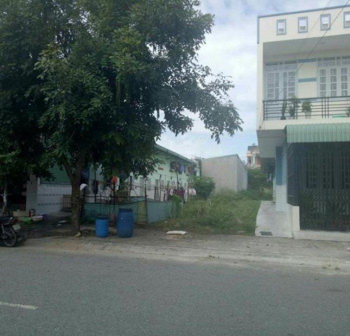 Bán đất tại đường D12, Thủ Dầu Một, Bình Dương, diện tích 225m2