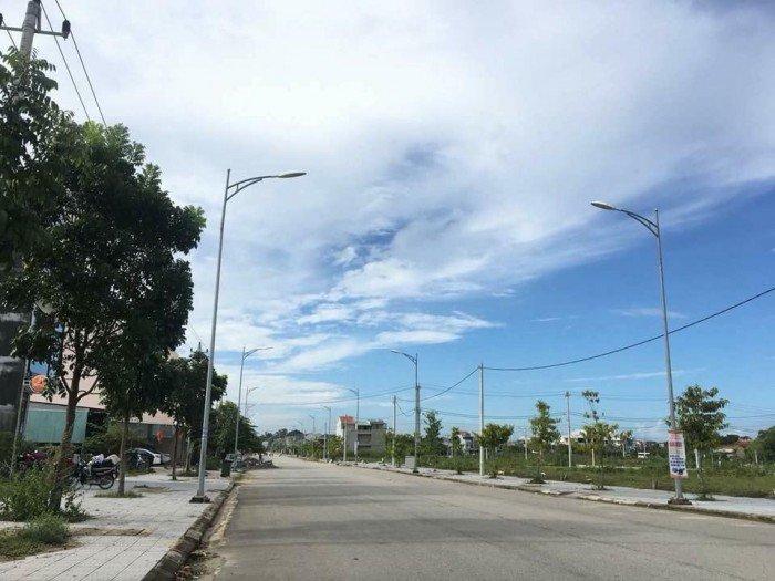 Bán lô đất khu quy hoạch ngang 6,5m đường nhựa 13,5m Xuân Phú Thành Phố Huế