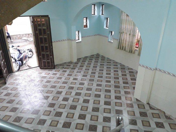 Cần bán gấp căn nhà 1 trệt 1 lầu thuộc P. An Bình dt 68m2
