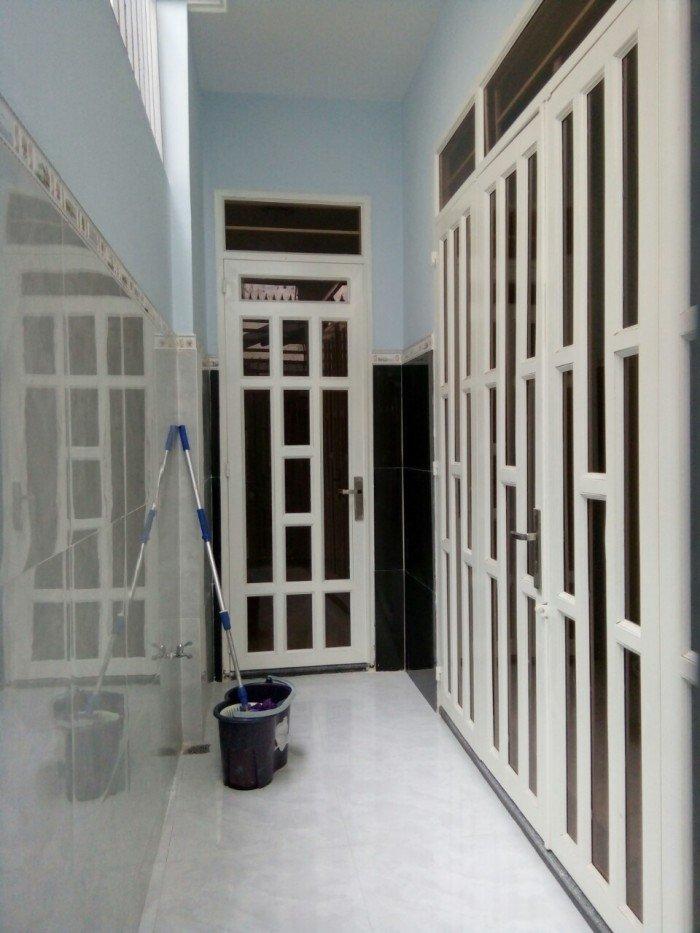 Bán nhà hẻm 59/ Lê Liễu, P.Tân Quý, Q.Tân Phú