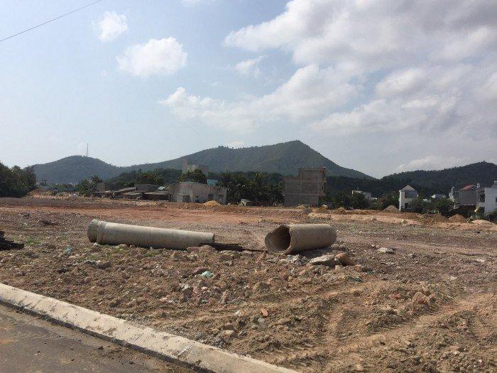 Cần bán 5 lô đất mặt tiền Lê Thanh Nghị nối dài (5x20)