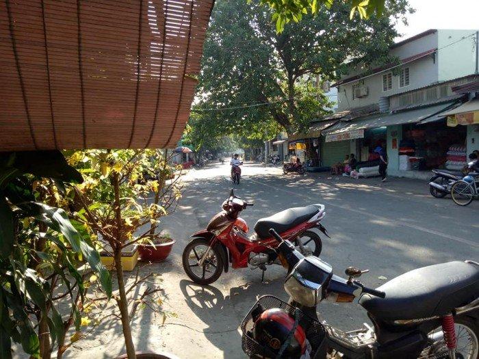 Bán nhà 8.1 tỷ 7.35x6.2 MT Phú Thọ Hòa, Quận Tân Phú