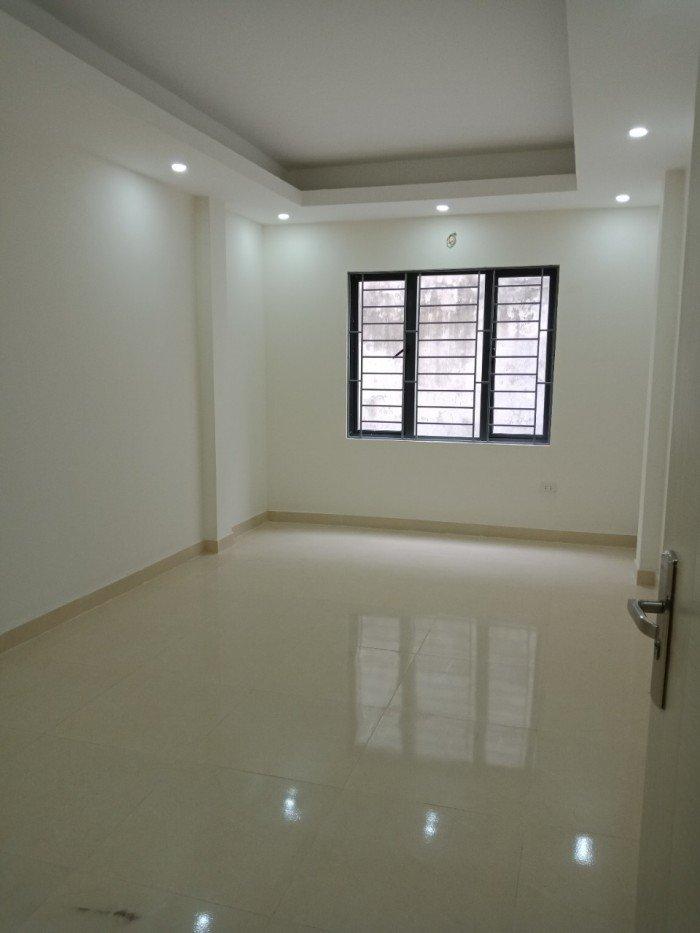 Bán nhà 1,59 tỷ cạnh nhà văn hóa Dương Nội,  oto đõ cửa (30m2*4T). Tặng nội thất.
