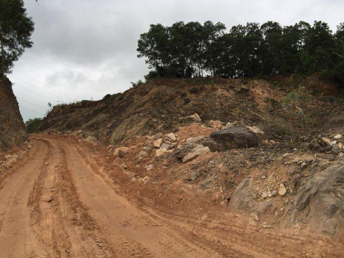 Bán đất khu quy hoạch Phường Thủy Dương giá 4,2 triệu/m2