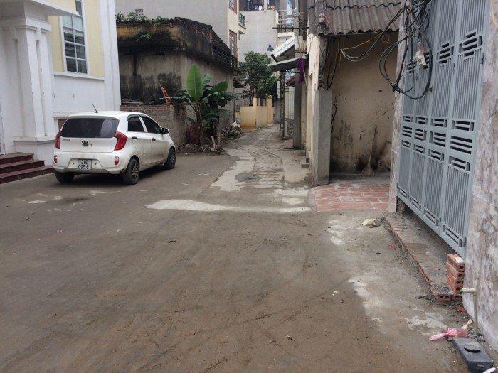 Bán Nhà La Nội-Dương Nội-Hà Đông-30m2-4 tầngx3PN