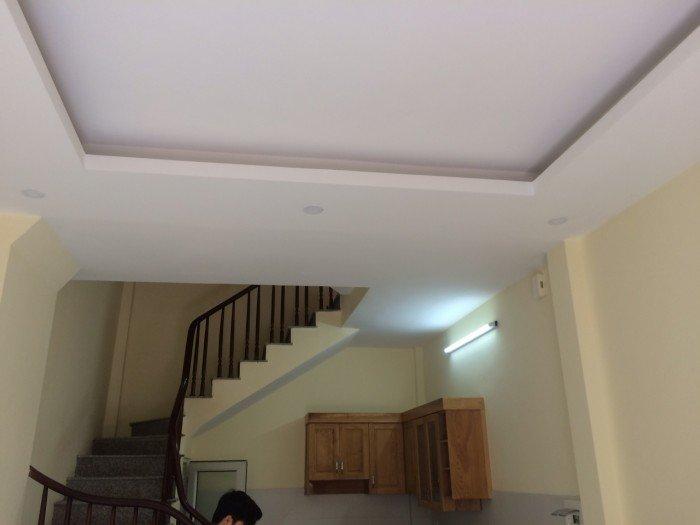 Bán nhà tổ 8 Yên Nghĩa, Hà Đông, DT33m2-3 tângx3N, sđcc