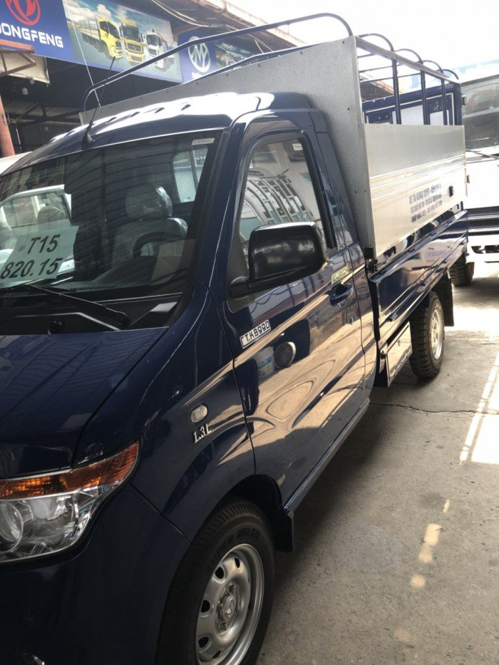 Kenbo Khác sản xuất năm 2018 Số tay (số sàn) Xe tải động cơ Dầu diesel