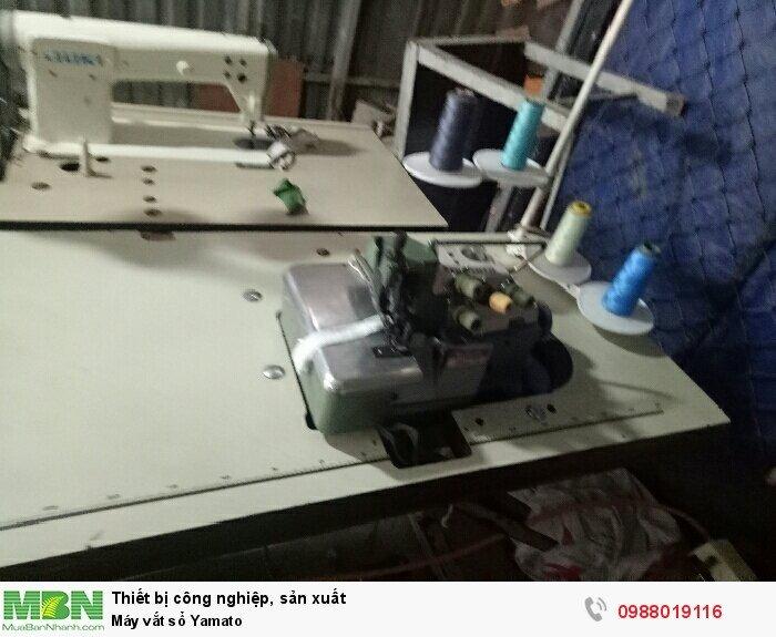 Máy vắt sổ Yamato1