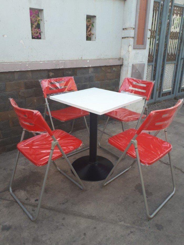 Bàn ghế cafe giá rẻ hgh1