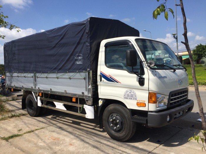 Hyundai Hd99 Đô Thành 6.5 Tấn
