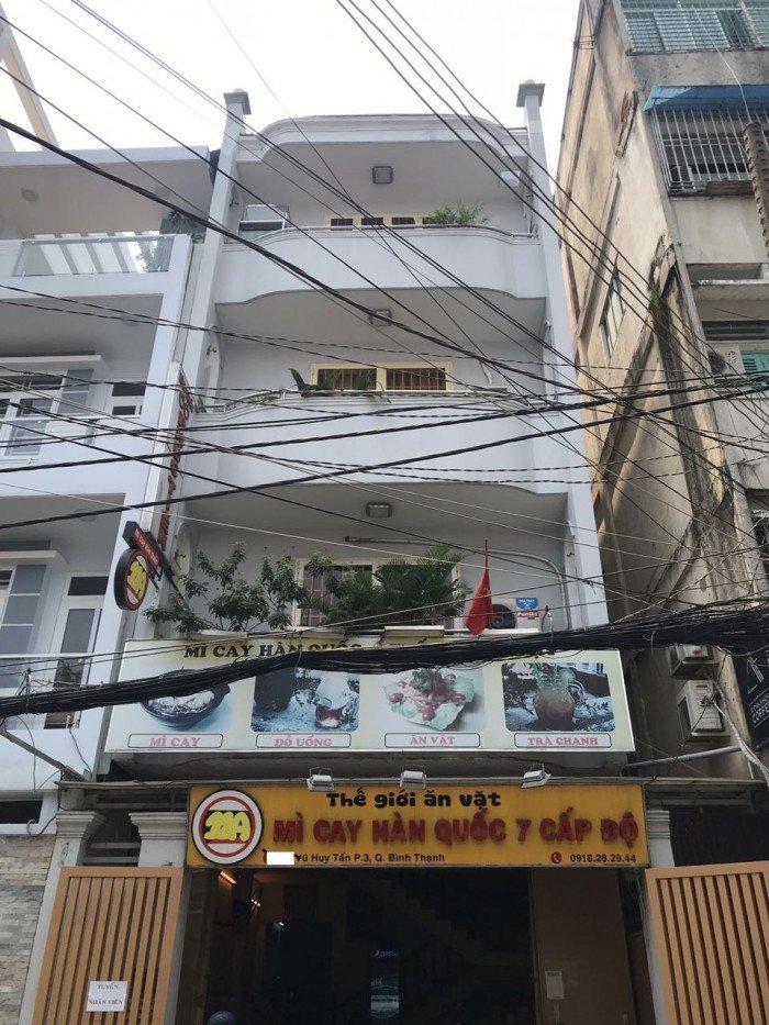 Bán nhà MT Khu Thị Tứ Vũ Huy Tấn. 17 tỷ 7