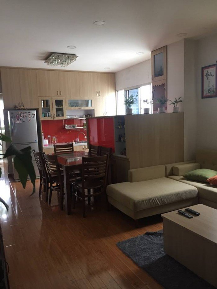 Cần cho thuê gấp căn hộ chung cư Tera Rosa,đường Nguyễn Văn Linh, H.Bình Chánh , DT : 80m2 , 2pn , 2wc
