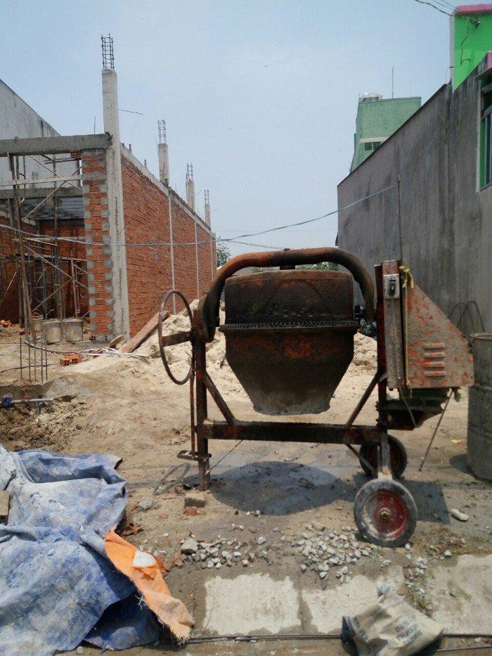 Đất bán, ngay ủy ban Đa Phước,Bình Chánh, 100m2