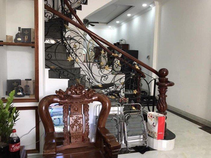 Bán nhà Lạc Long Quân, Tân Bình, 78m, 4 lầu