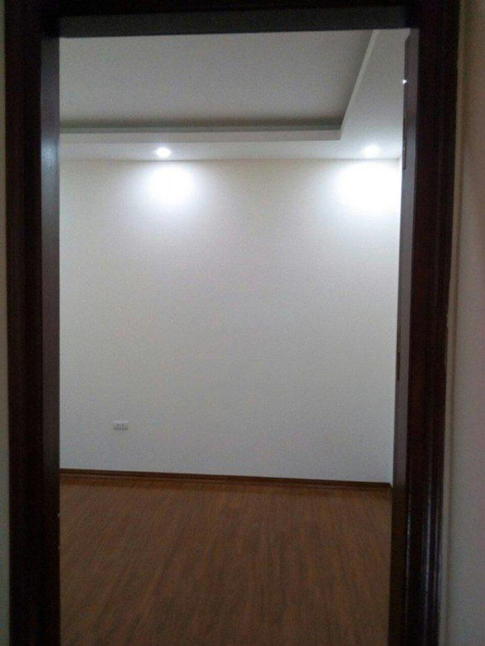 Bán nhà mới đẹp Quan Nhân 43m2 5 tầng dọn đến ở luôn