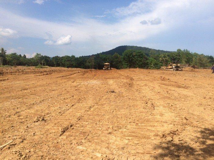 Bán đất nằm ngay mt đường Ba Trại - Giá Rẻ nhất khu vực - cam kết sinh lời sau 6 tháng