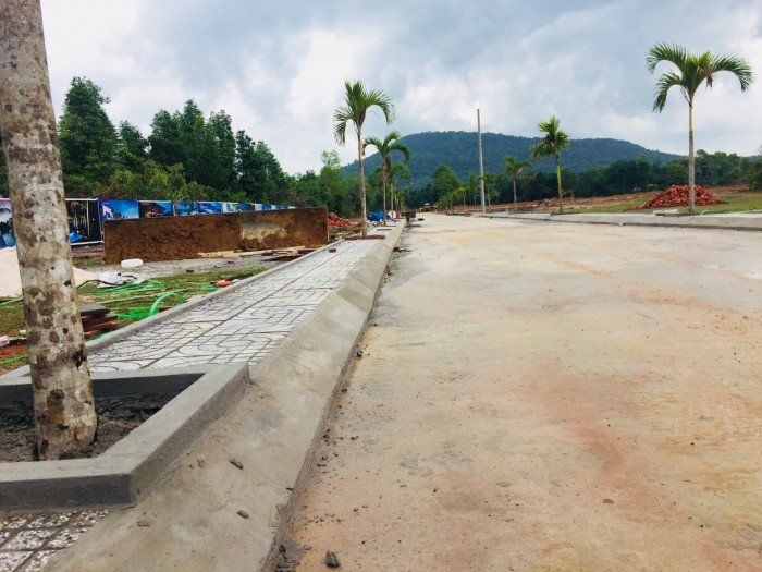 Sốt sình sịch đất Phú Quốc từ 60 nền giờ chỉ còn hơn 10 nền trong vòng hơn 1 tuần mở bán