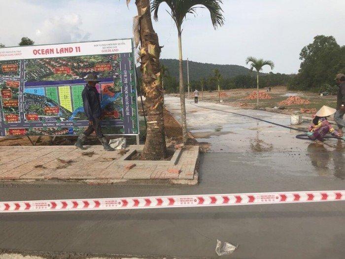 Bán đất tại Đường Ba Trại, Xã Cửa Dương, Phú Quốc, Kiên Giang diện tích 500m2