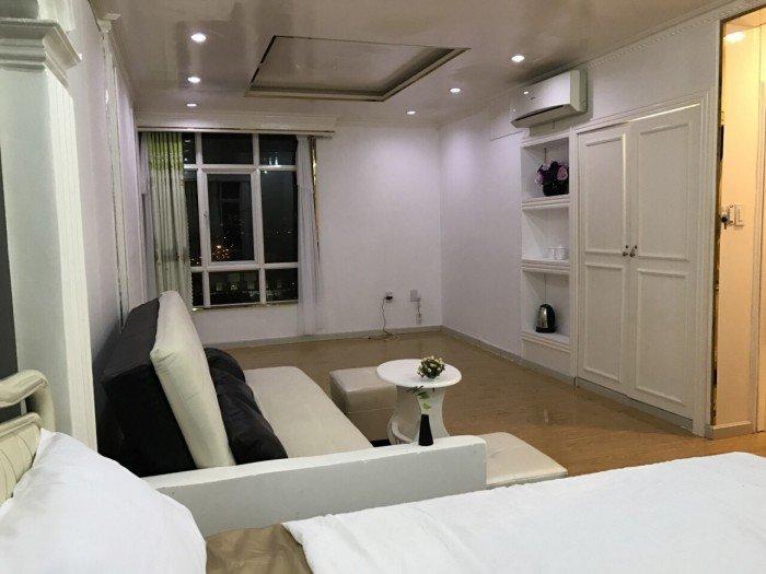 Cho thuê căn hộ Lakai, quận 5,65m2, 1pn, 1wc, đầy đủ nội thất, Giá thuê 11 tr /thg.