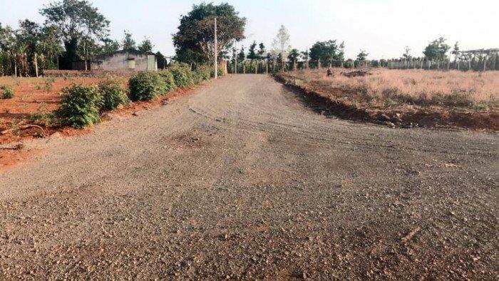 Bán đất đầu tư gần vành đai tránh đông Trương Định, Nguyễn Chí Thanh