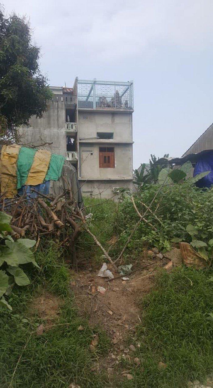 Bán đất Mặt tiền Võ Duy Ninh Phường Thủy Dương Thị Xã Hương Thủy Thích hợp kinh doanh nhà nghỉ hay định cư